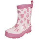 Viking Eventyr Boots Kids Pink/Multi